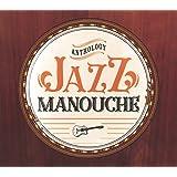 Jazz Manouche Anthology