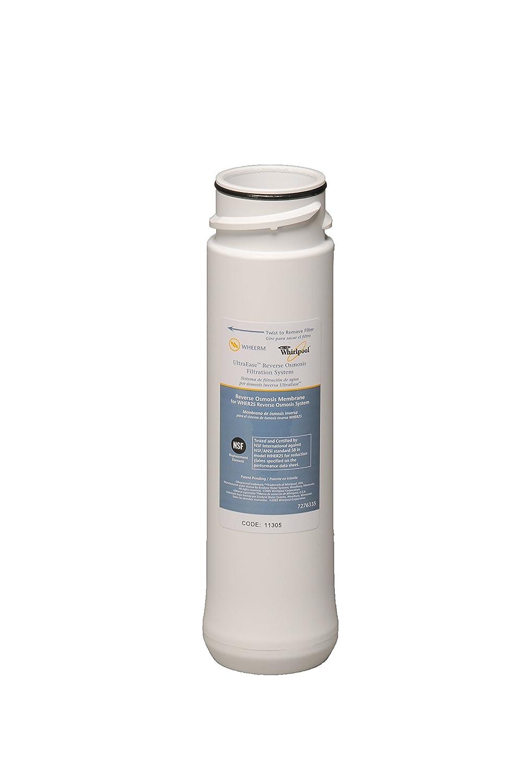 Drinking Water Filter System 3 Stage Under Sink Reverse