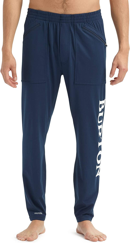 Burton Mens Midweight Stash Pant