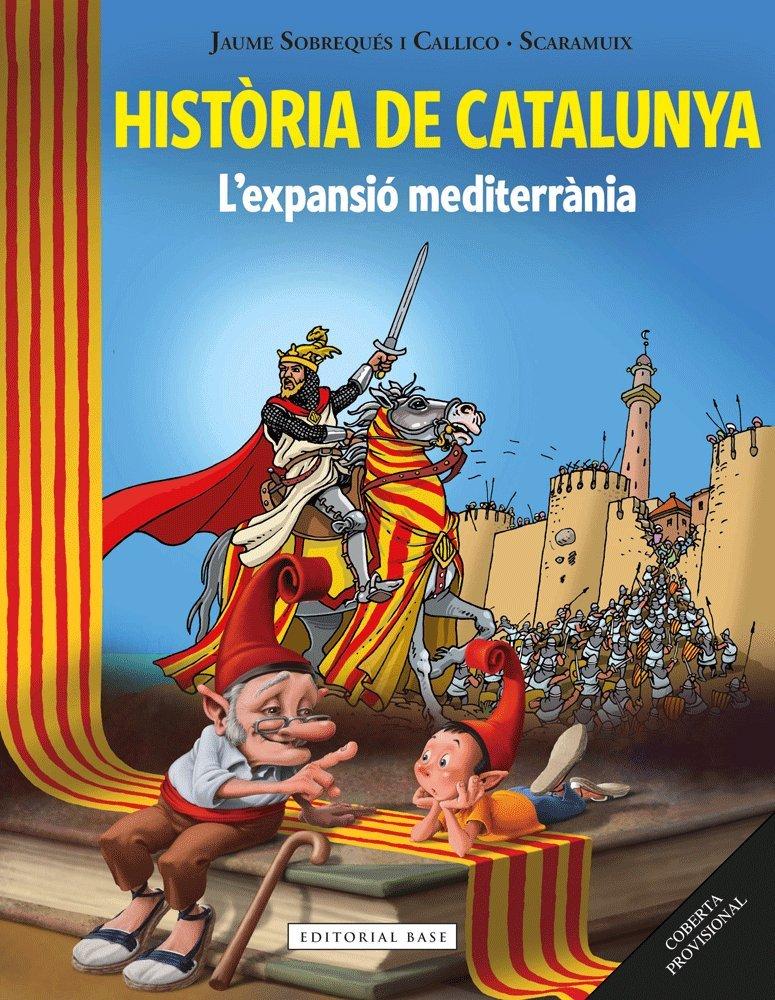 Història de Catalunya II. Lexpansió mediterrània: 2: Amazon.es: Sobrequés i Callicó, Jaume, Romaní i Bonfill, Joan: Libros
