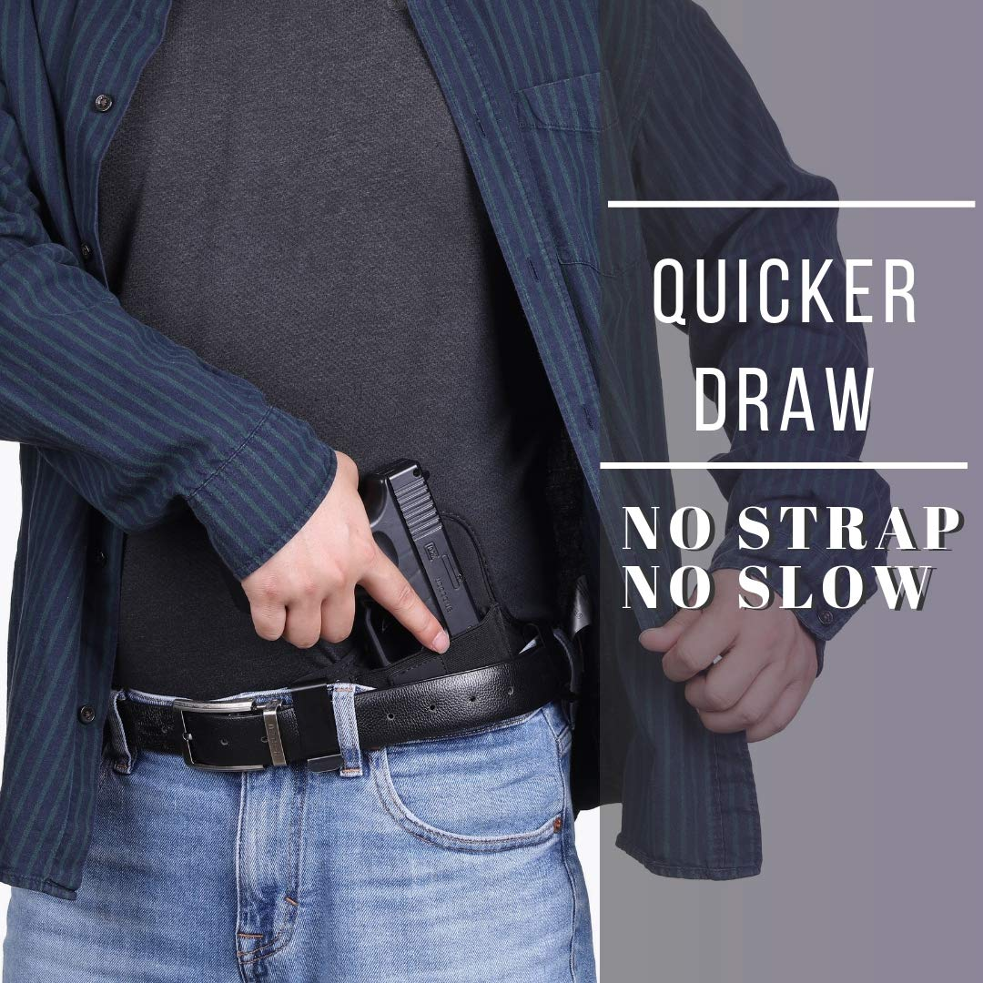 Ultimate Comfortable IWB Holster V2.0 | Fits Pistols Revolvers with 3.5"|1080|1080|?|en|2|1e342cc0e79507ee87dd268889d95be2|False|UNLIKELY|0.3176177144050598