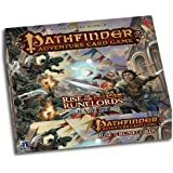 Paizo Publishing PZ6000 Pathfinder Adventure Card Game: Runelords Base Set