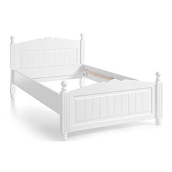 Firstloft 401 1200 Bett 120 X 200 Cm Cinderella Premium 132 X 101 X
