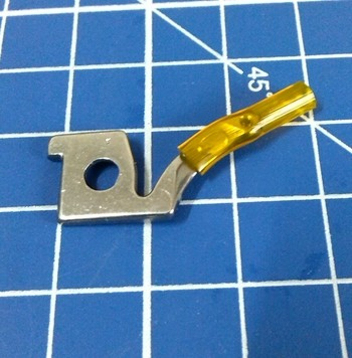 Viking 660CD /& 680CD 925D 1 Piece Upper Looper BROTHER Serger Sewing machine 1034D,3034D,5234PRW 1034 3034D 929D 3PL1500 /& PL2000 X77781-001 935D