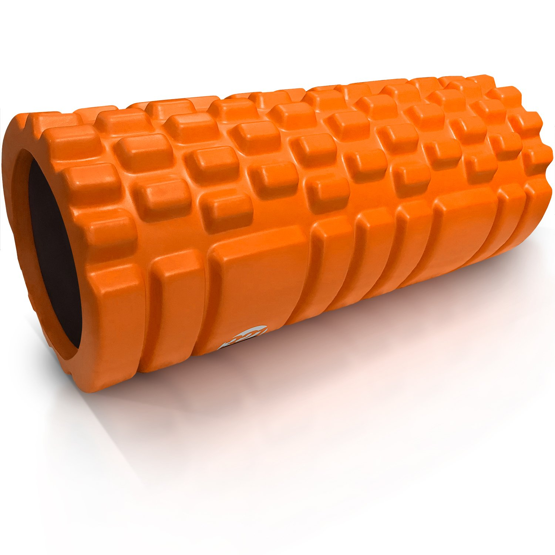 Rodillo para masajes y terapia fisica, 321 strong (xm (1S7G)
