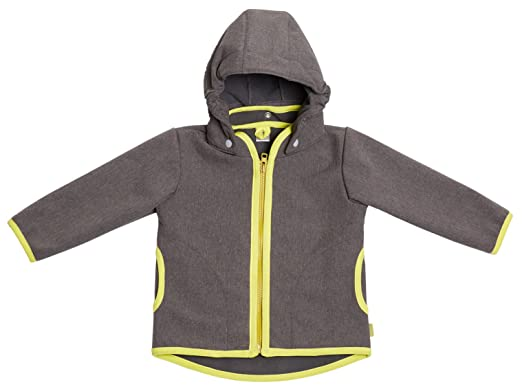 Jungen Kleidung, Schuhe & Accessoires Softshell Jacke 74