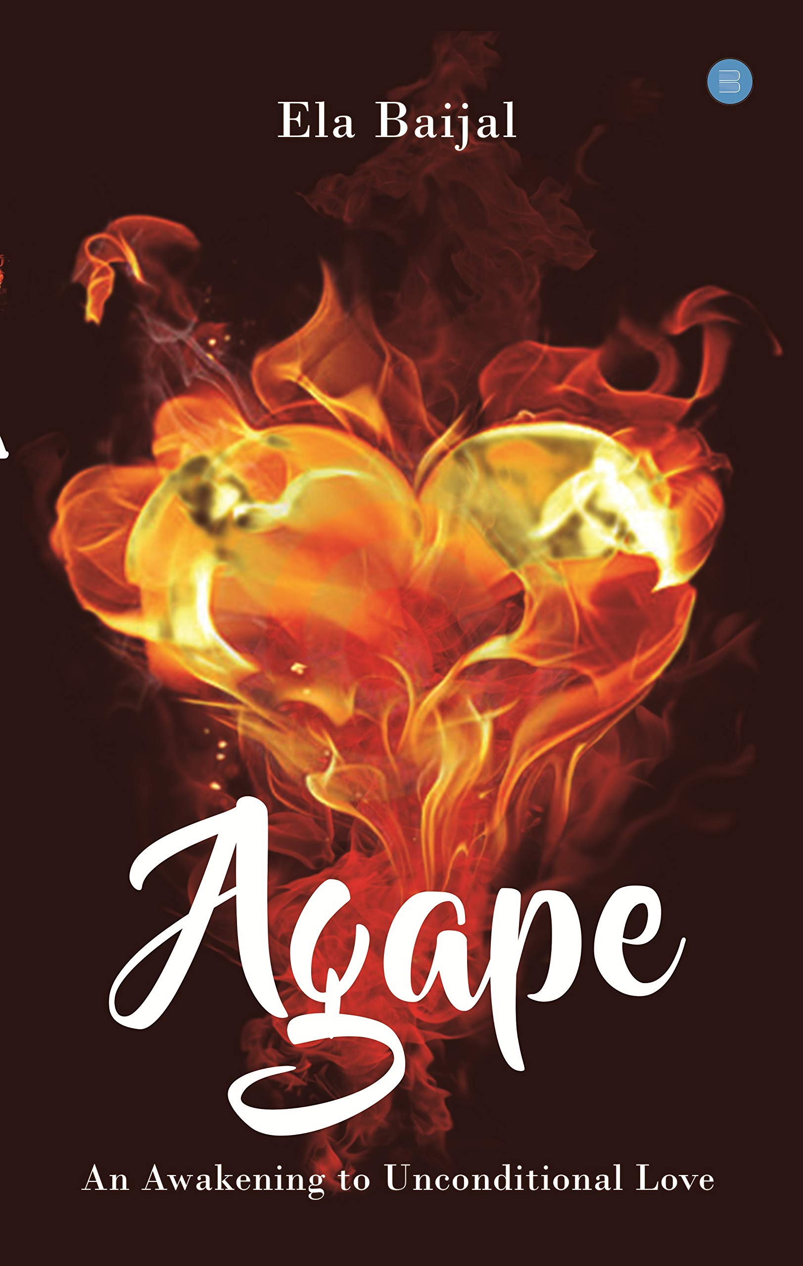 Buy Agape     An Awakening to Unconditional Love Book Online