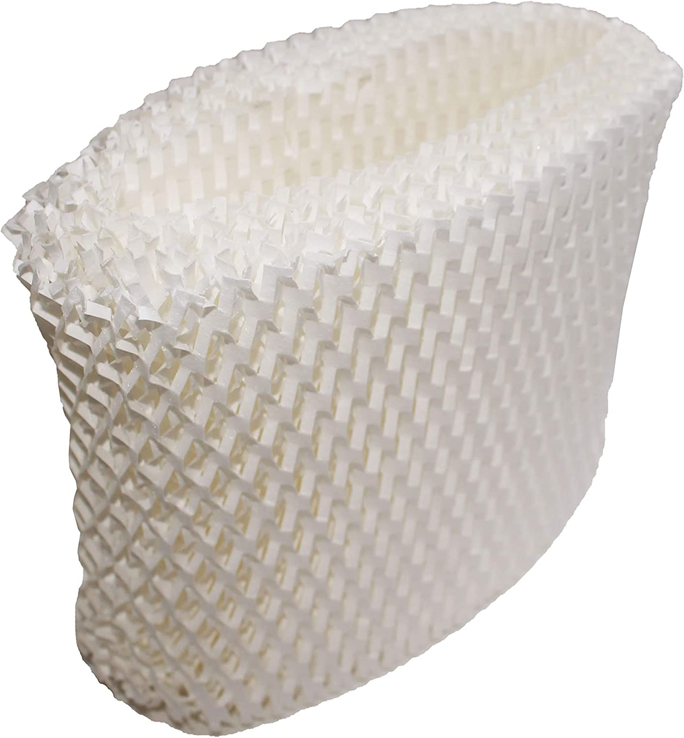LifeSupplyUSA Replacement Humidifier Wick Filter C fits Honeywell Duracraft HC 888 Series HCM 890 HCM 890C HCM 890B