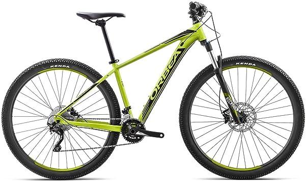 Orbea MX 10 29 pulgadas L bicicleta de montaña 10 velocidades ...