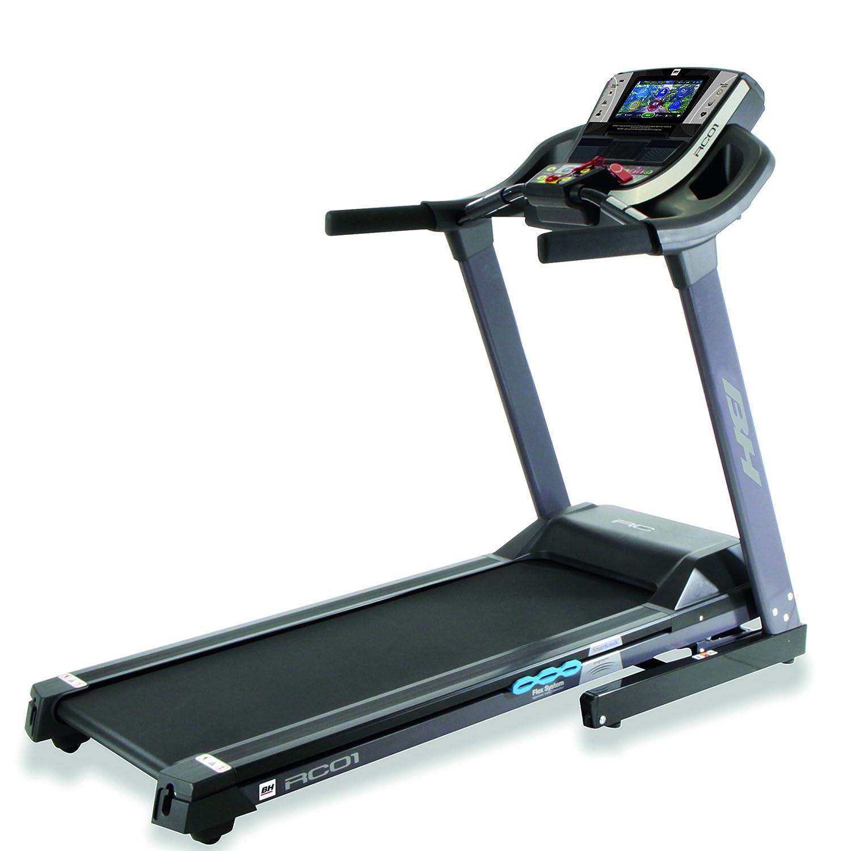 BH Fitness rc01tft g6162tft plegable cinta de correr - 18 km/h ...