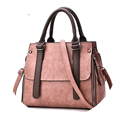 7c21b0ddf272 Bags Fors Handbags PU Leather Bags Pack-bag Shop Online, Pink, About ...