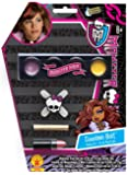 Monster High Make-Up Kit, Clawdeen Wolf