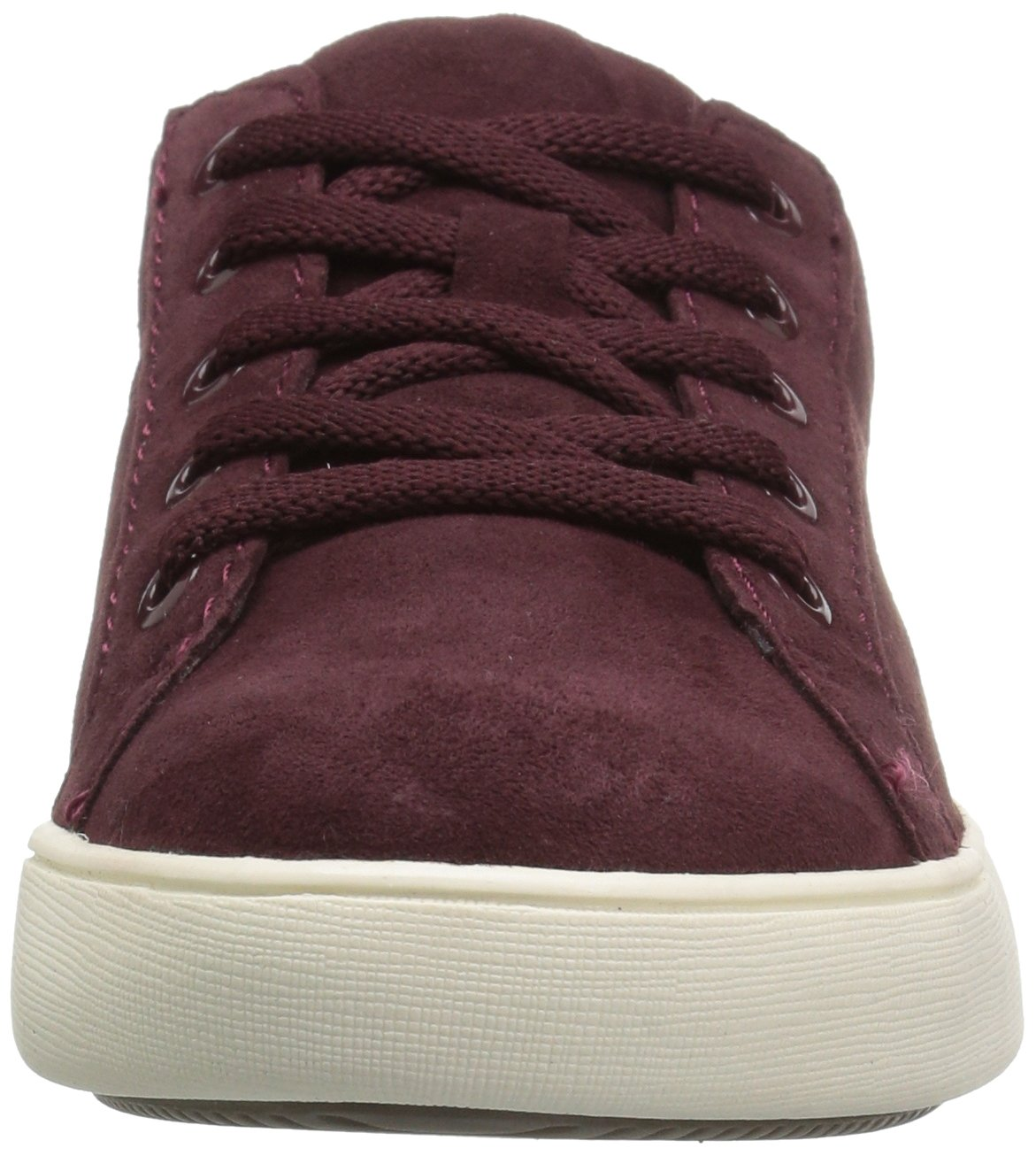Naturalizer Women's Morrison Fashion Sneaker B06WD4XJ6N 7 B(M) US|Bordo
