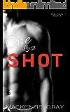 One Last Shot (Blue Devils Book 3)