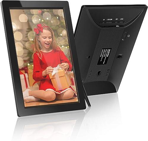ARAFUNA Digital Picture Frame WiFi