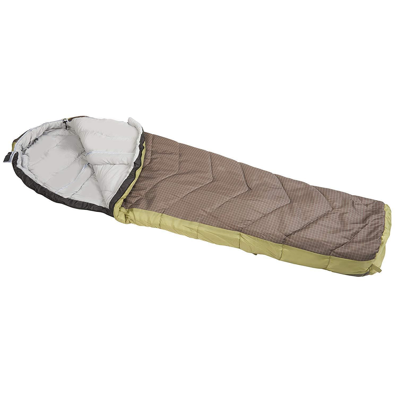 Suisse Sport Alpine Sleeping Bag [並行輸入品] B07R4WNFR9