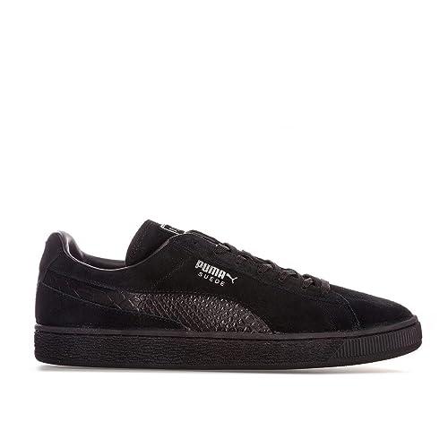 scarpe puma basse