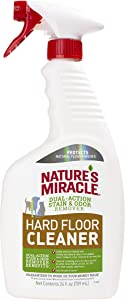 Nature's Miracle Hard Floor Cleaner