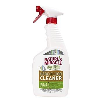 Nature's Miracle 24 oz. Linoleum Floor Cleaner