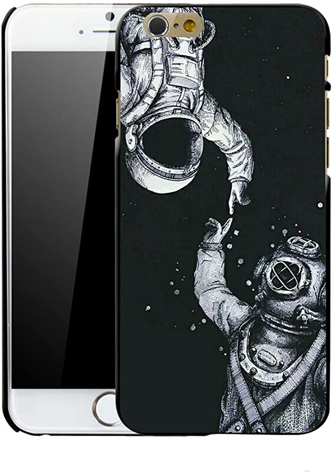 coque iphone 7 astronaute