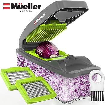 Mueller Pro Vegetable Chopper