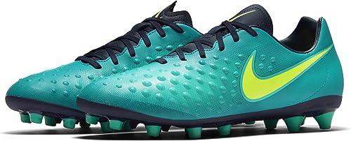 competitive price 40d3d 422db Nike 844419-375, Botas de fútbol para Hombre: Amazon.es: Zapatos y ...