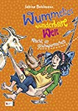 Wummelies wunderbare Welt, Band 05: Nacht der Glühwürmchen