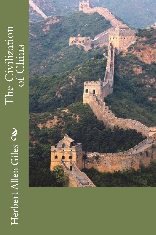 The Civilization of China ebook