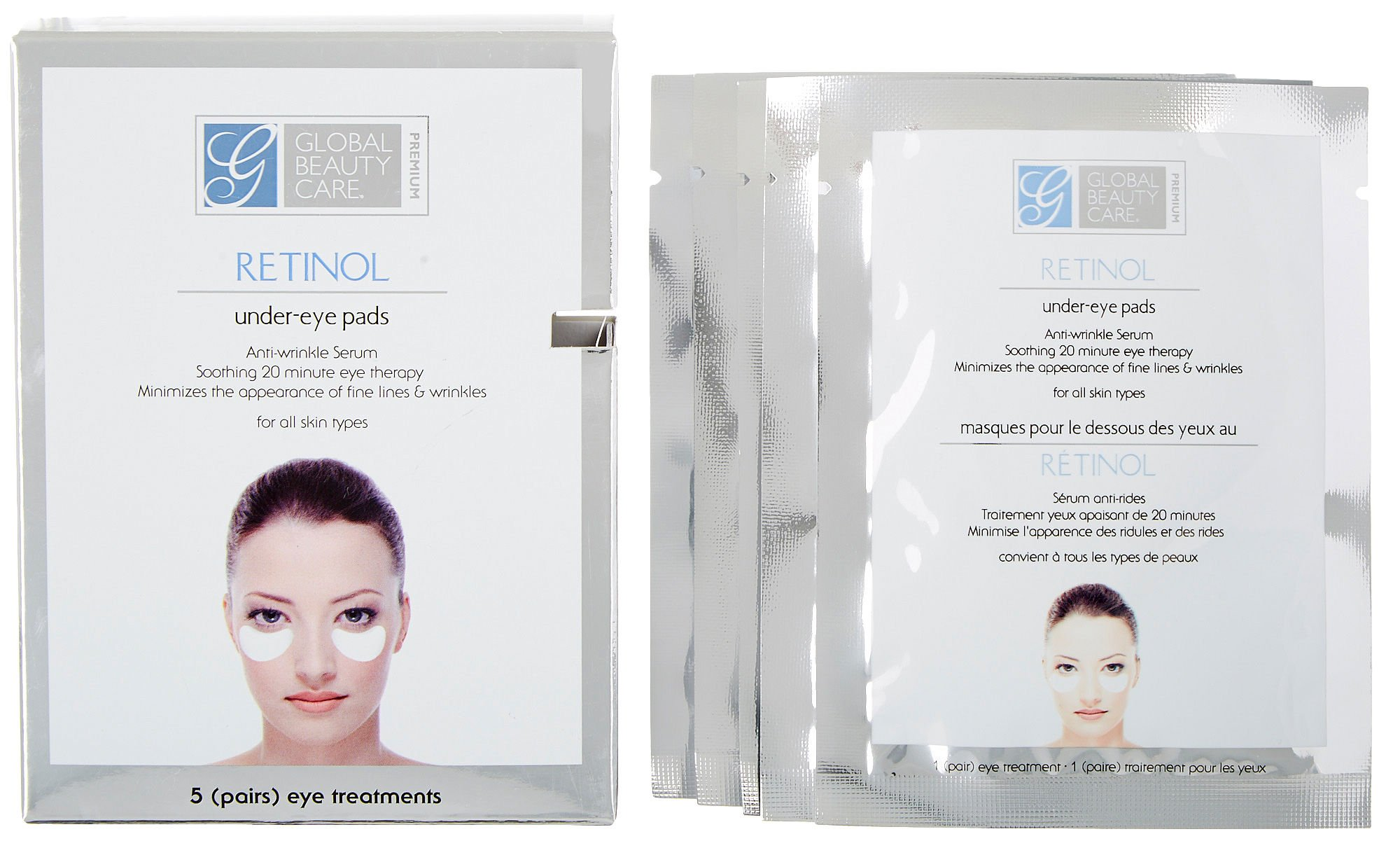 Amazon.com : Global Beauty Care Collagen Spa Anti Aging