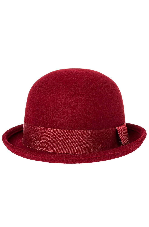 Brixton Pack Brixton Hat Pack Burgundy S BRIWHATPAC