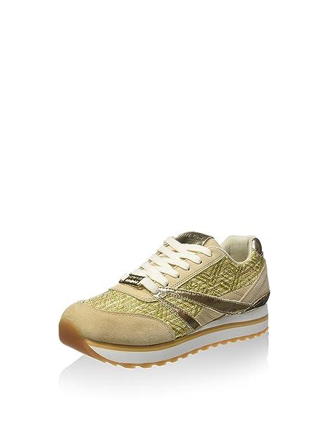 timeless design 38ce9 28c92 Hypnosi Sneaker Oro EU 35: Amazon.it: Scarpe e borse