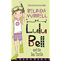 Lulu Bell and the Sea Turtle (English Edition)