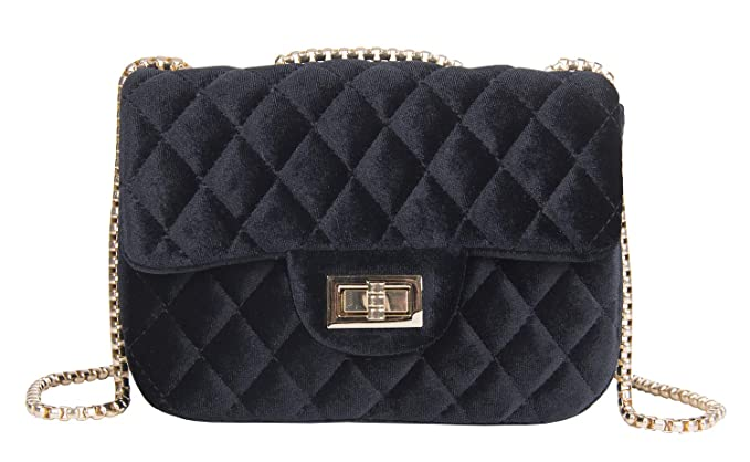 Amazon.com: Onfashion Women's Classic Quilted