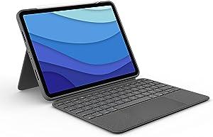 Logitech Combo Touch iPad Pro 11