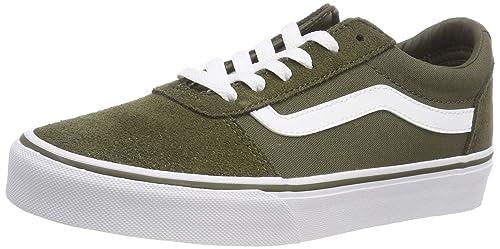 scarpe vans donna basse