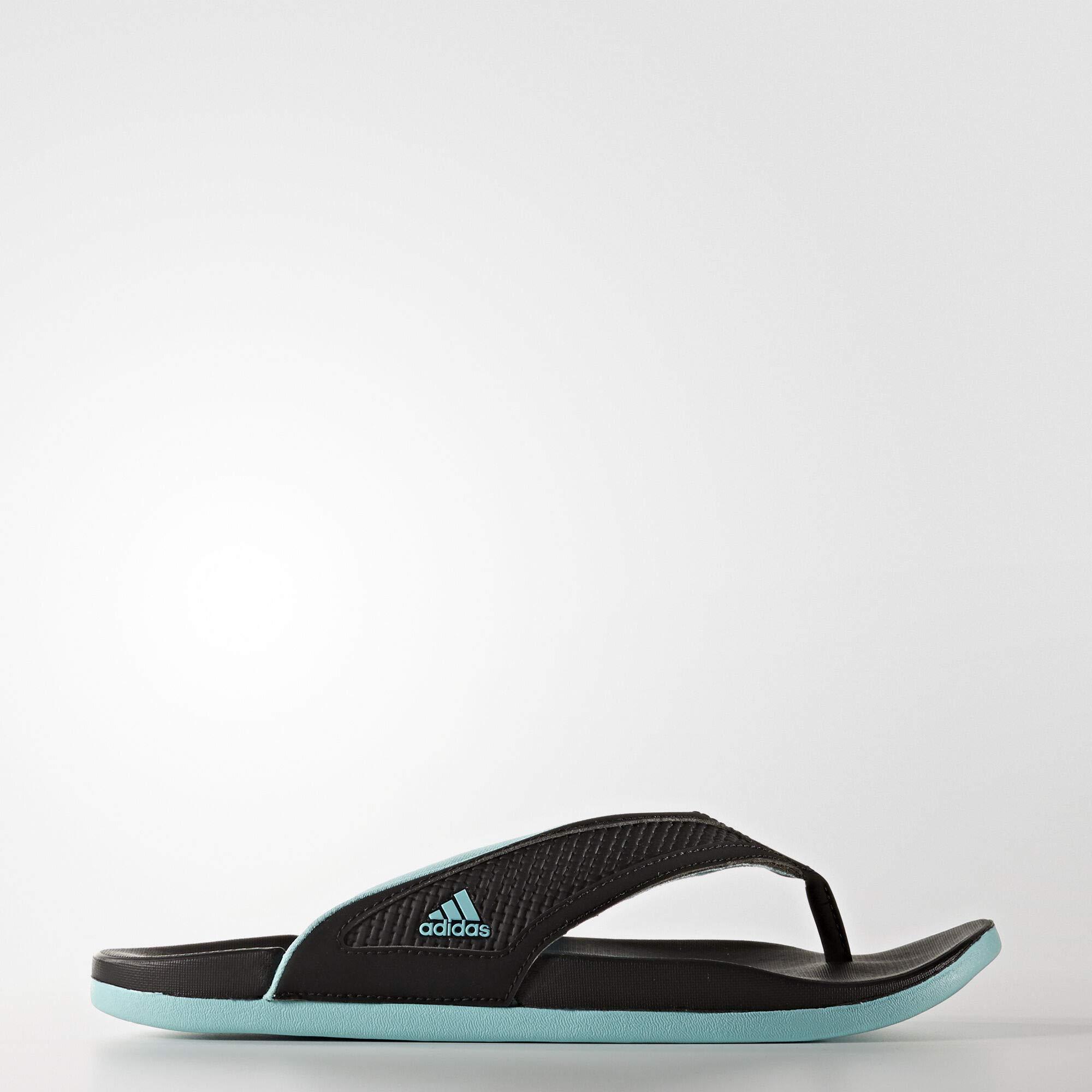 87f582a8d70ca adidas Adilette CF+ Summer Womens Sandals (7, Grey)