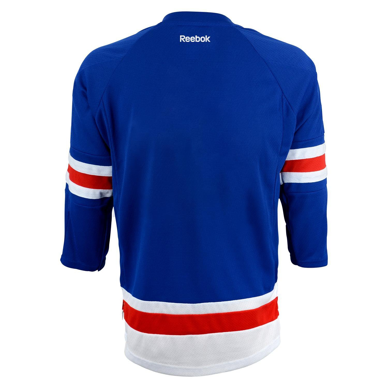 16893d091d6 Amazon.com : NHL Boys 4-7 Team Color Replica Jersey : Sports & Outdoors