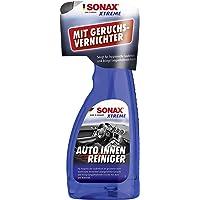 SONAX XTREME auto-interieurreiniger (500 ml) speciaal voor hygiënische reinheid in de auto en het huishouden, artikelnr…
