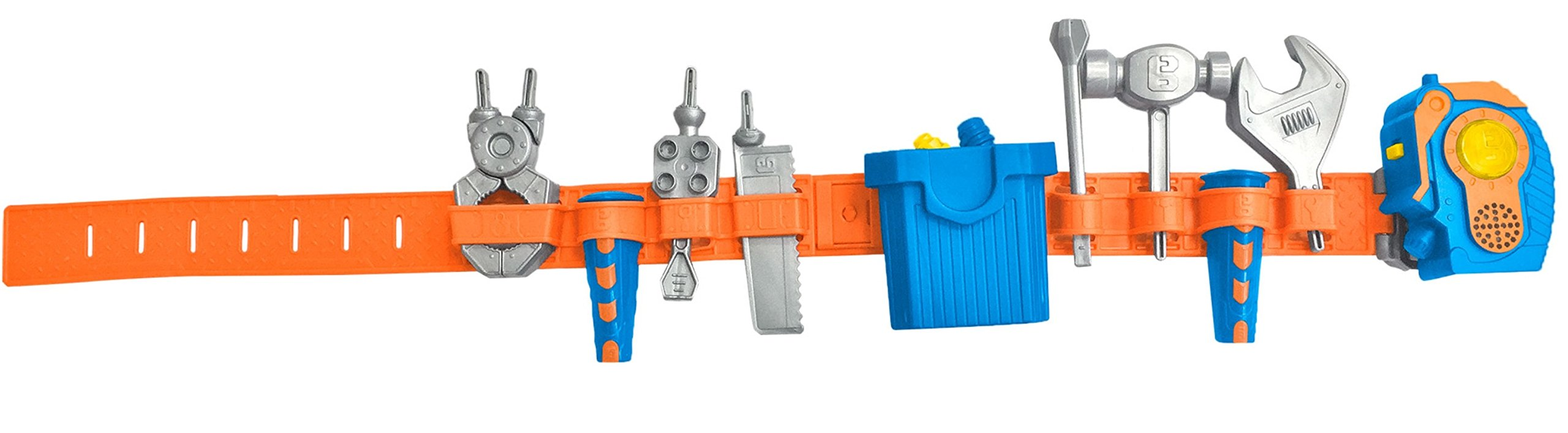 Fisher-Price Bob the Builder, Talking Tool Belt by Fisher-Price (Image #5)