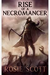 Rise of a Necromancer Kindle Edition