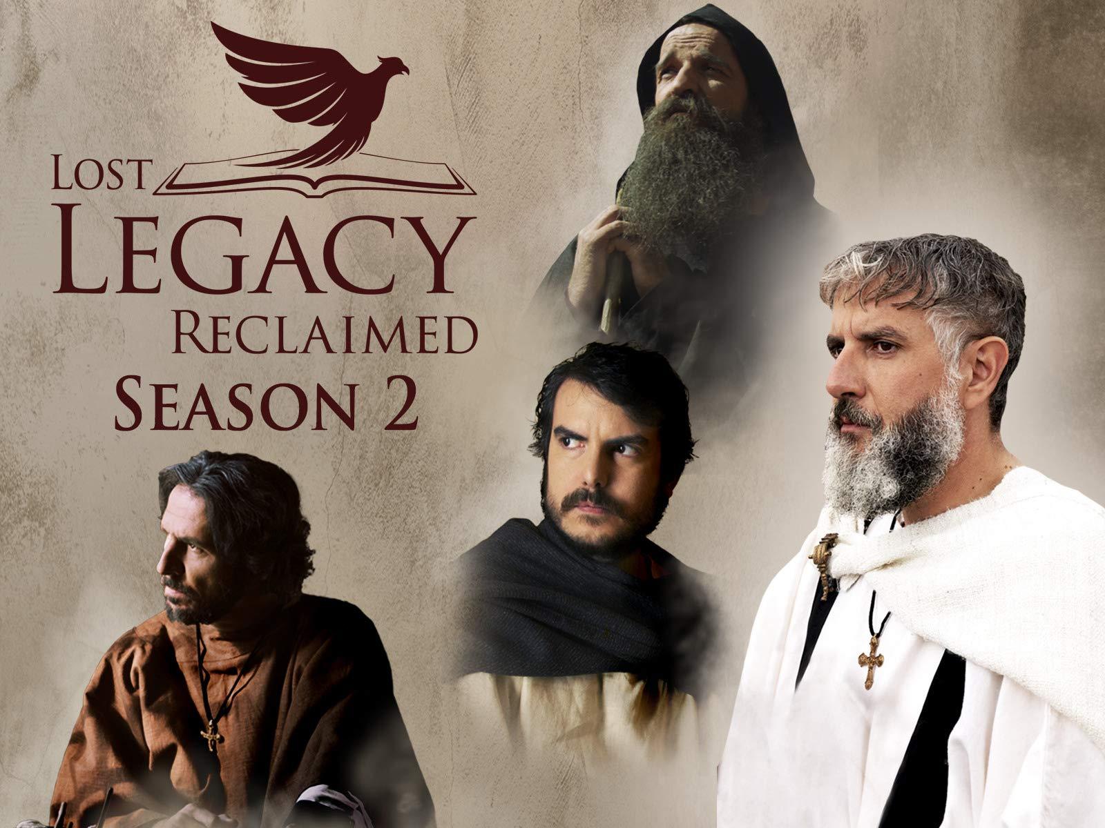 Lost Legacy Reclaimed - Season One on Amazon Prime Video UK