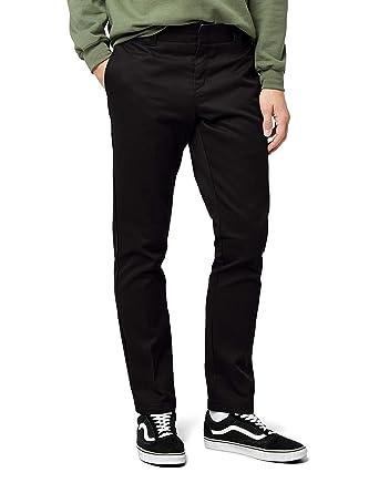 Dickies - Slim Fit Work Pnt - Pantalon - Homme  Amazon.fr  Vêtements ... edf2d045f0e