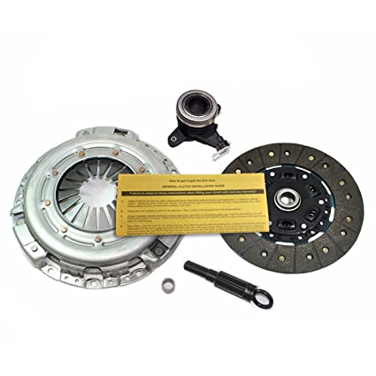 Amazon com: VALEO CLUTCH KIT for 2007-2016 NISSAN 350Z 370Z
