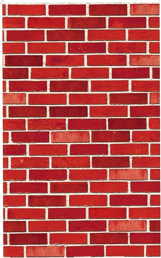 HIOFFER Mud Brick Wall Photo Backdrops Party Accessory Studio Multi-Style Background Decor Studio Props