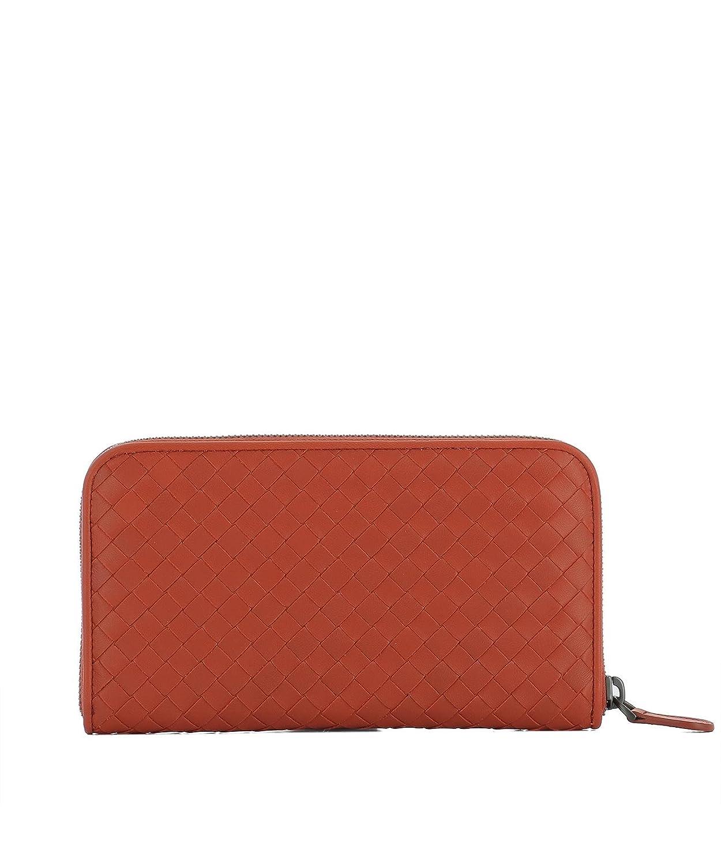 Bottega Veneta - Cartera para mujer Hombre naranja Marke Talla UNI: Amazon.es: Ropa y accesorios