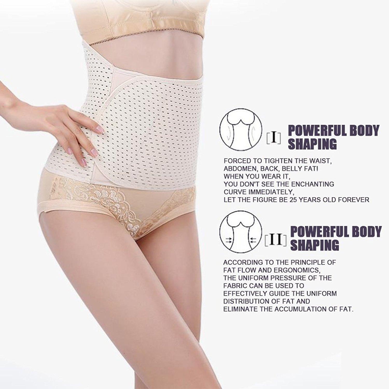 Fajas Reductoras Corset Cincher Bustiers Corsé Adelgazantes de Cinturón Formación para Body Shaper Mujer: Amazon.es: Ropa y accesorios