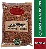 Miltop California Almonds, 900g