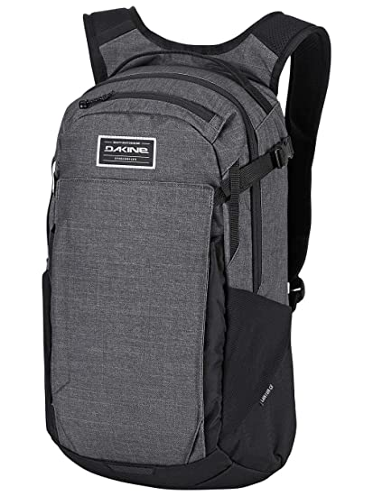 e5f48a380bd60 Amazon.com   Dakine Canyon 20L Backpack Carbon Pet