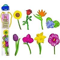 Safari - Las Flores, 8 piezas (SF682904)