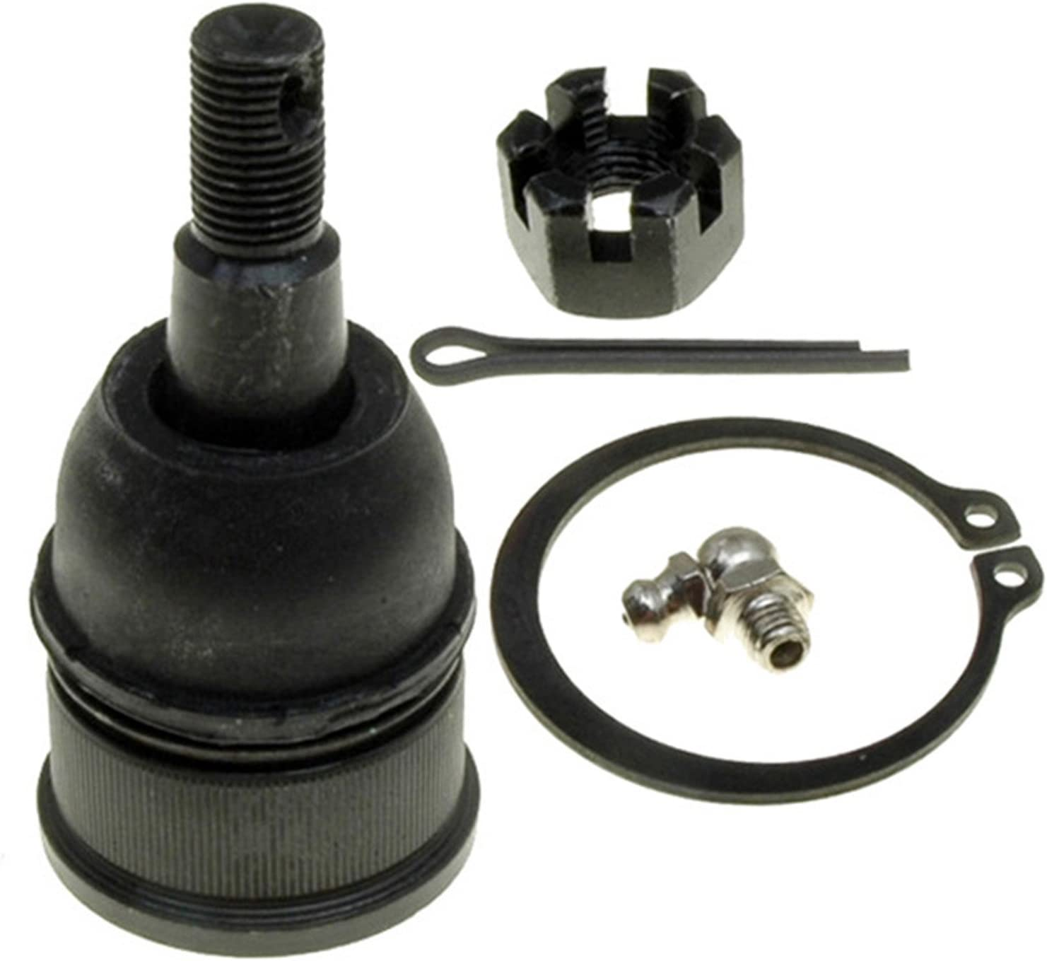 ACDelco 46D2272A Advantage Front Lower Suspension Ball Joint Assembly